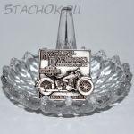 "Брошь ""Байк от Harley Davidson"" (США)"